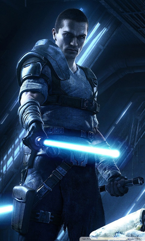 Iphone 5 Wallpaper Hd Star Wars Star Wars The Force Unleashed 2 4k Hd Desktop Wallpaper