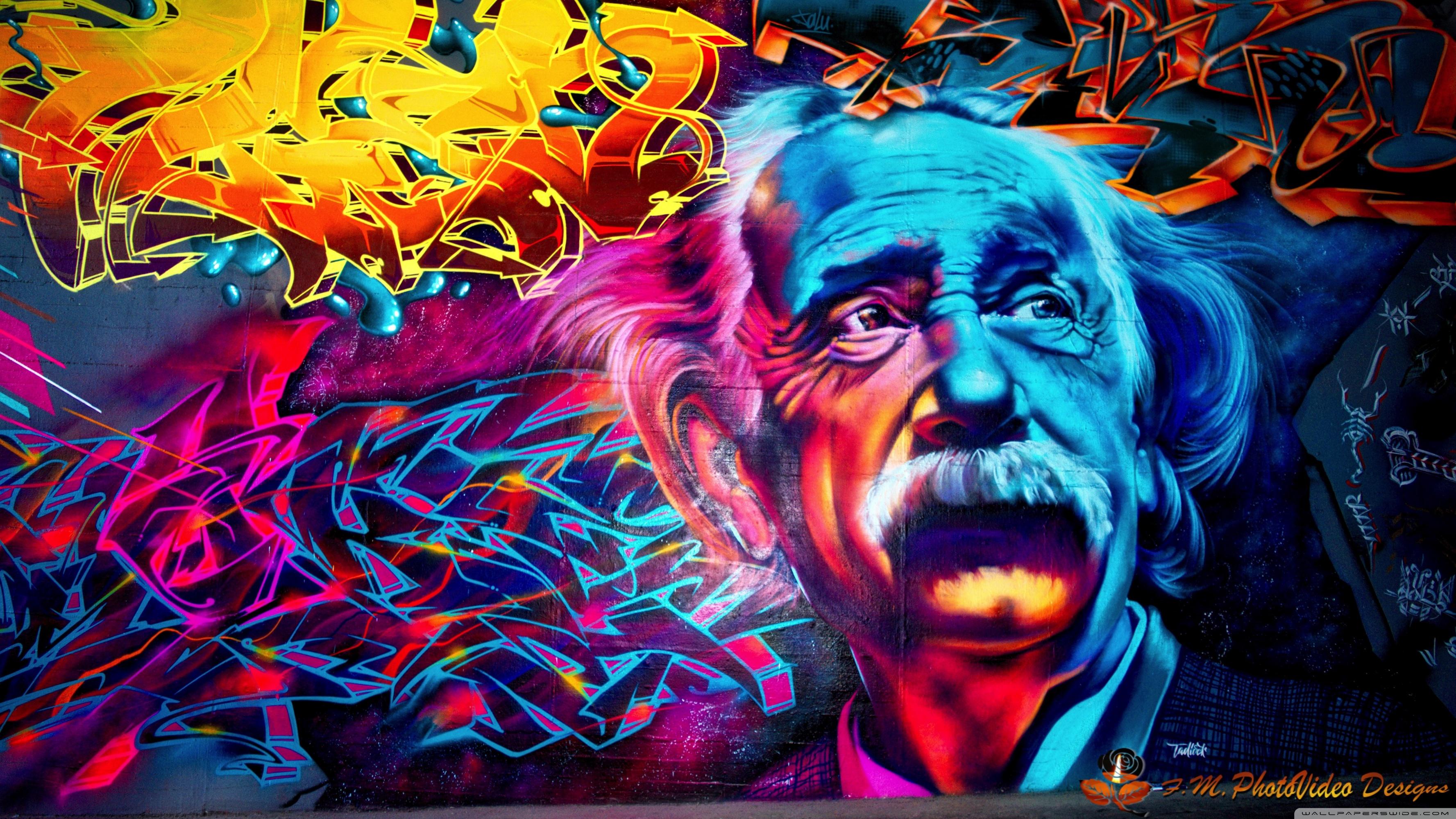Graffiti Wallpaper Hd Street Art 4k Hd Desktop Wallpaper For 4k Ultra Hd Tv