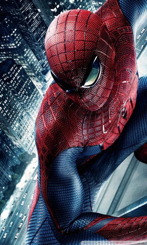 Spiderman Wallpaper Hd The Amazing Spider Man 4k Hd Desktop Wallpaper For 4k
