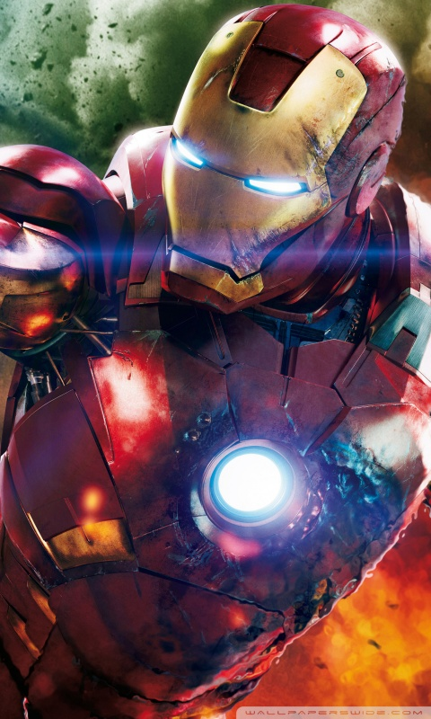 Avengers Assemble Wallpaper Hd The Avengers Iron Man 4k Hd Desktop Wallpaper For 4k Ultra