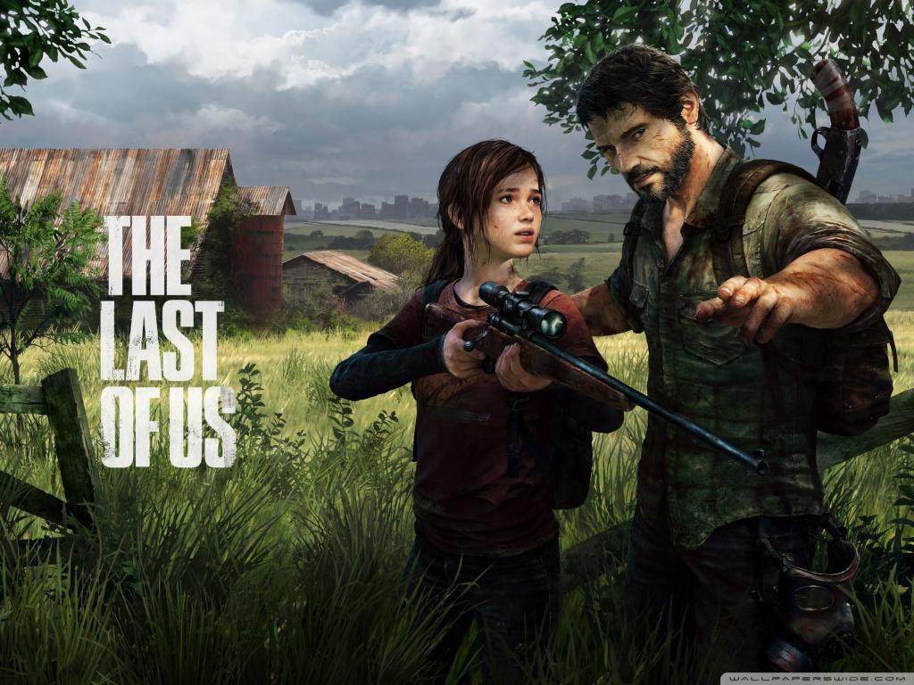 3440x1440 Car Wallpaper The Last Of Us Video Game Ps3 4k Hd Desktop Wallpaper