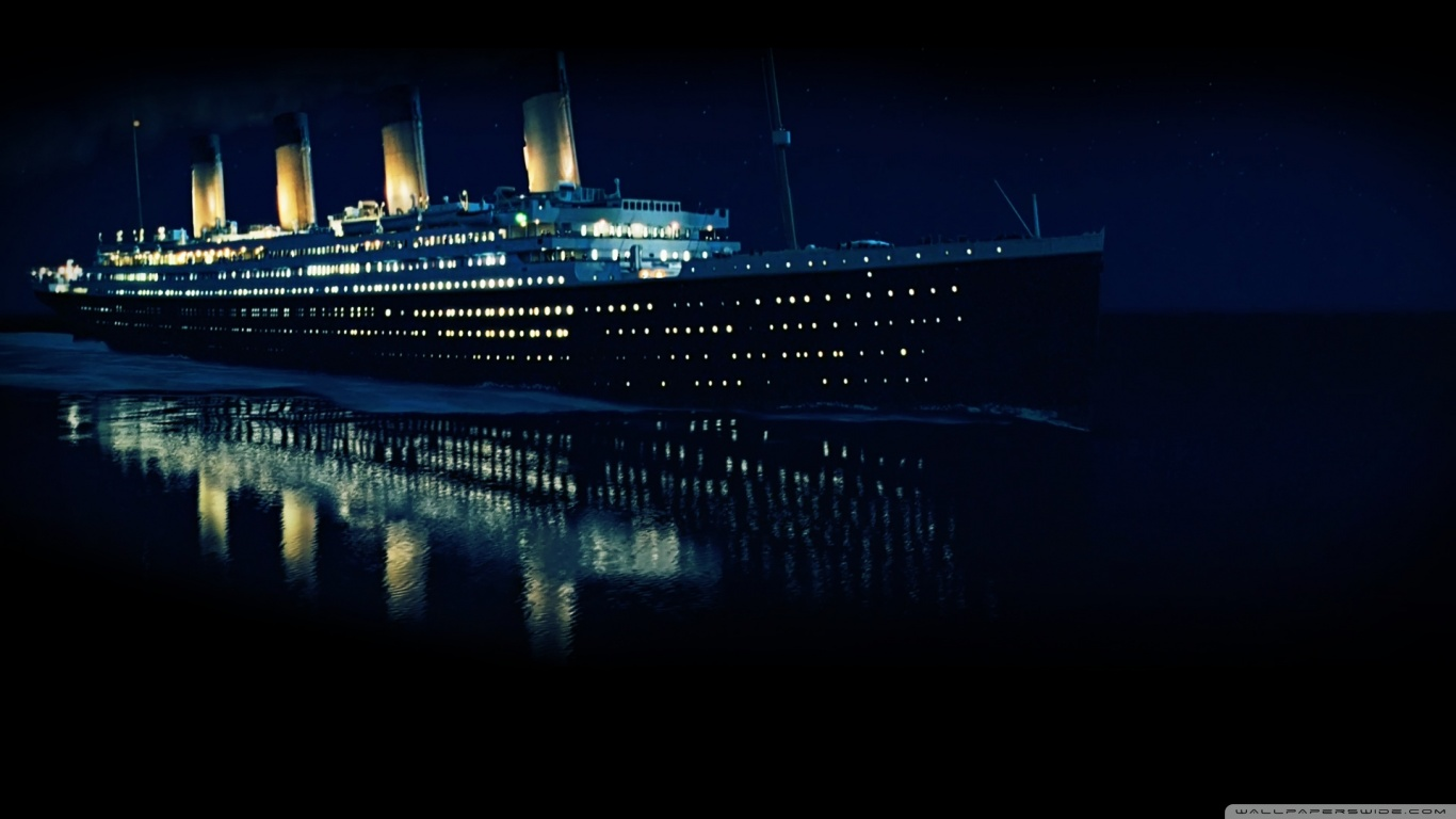 Google 3d Name Wallpaper Titanic 3d 4k Hd Desktop Wallpaper For 4k Ultra Hd Tv