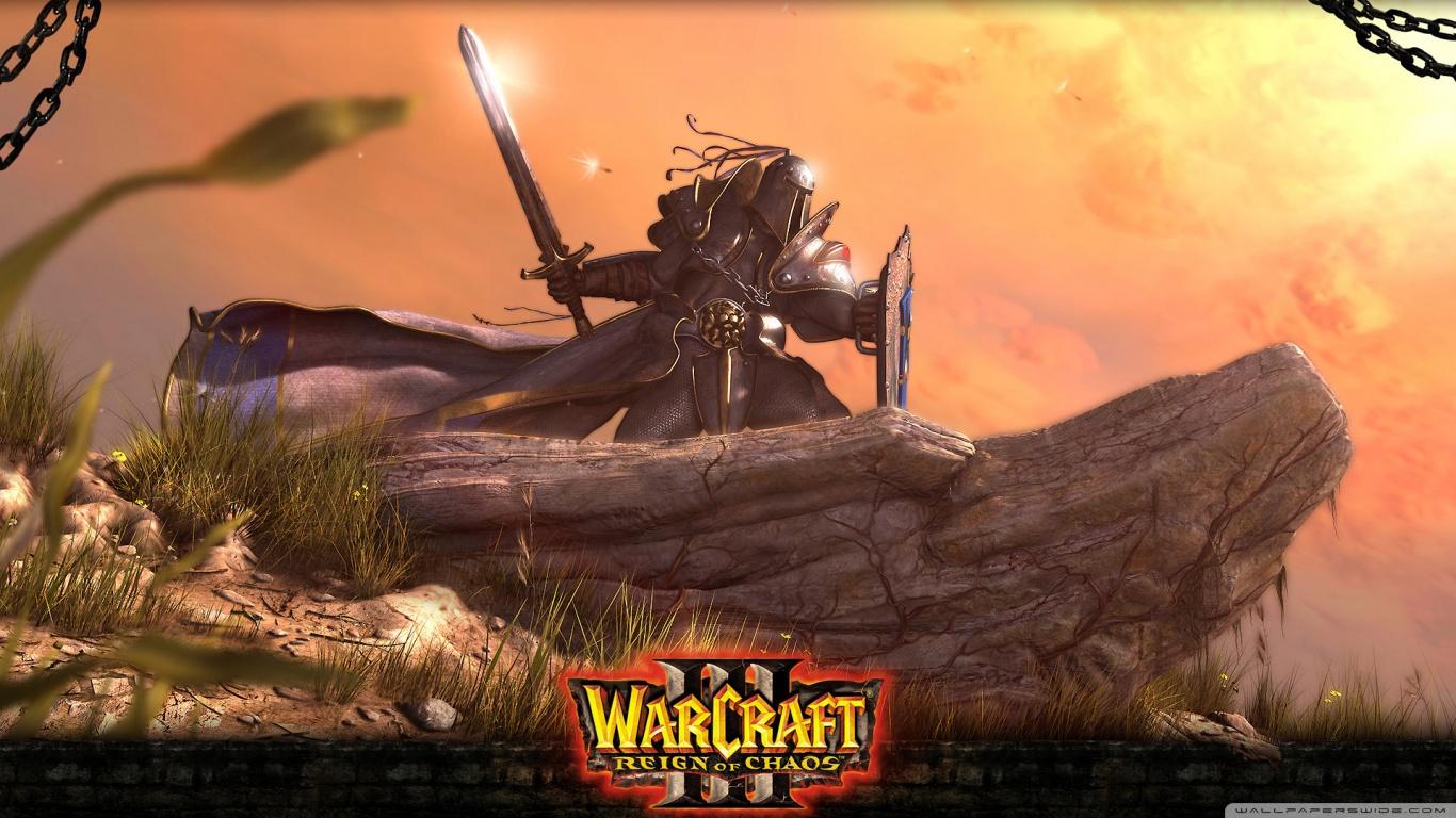 Chaos Wallpaper Hd Warcraft 3 4k Hd Desktop Wallpaper For 4k Ultra Hd Tv