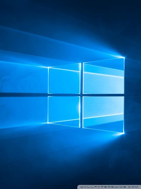 Windows 10 Hero 4K ❤ 4K HD Desktop Wallpaper for \u2022 Wide  Ultra