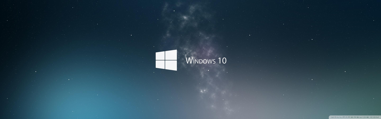 2 Monitor Wallpaper Hd Windows 10 4k Hd Desktop Wallpaper For Wide Amp Ultra
