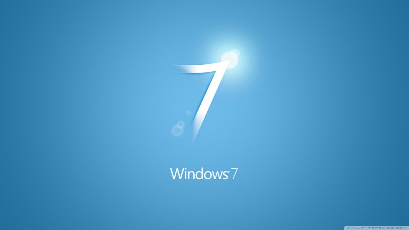 Rog Wallpaper Full Hd Windows 7 Blue 4k Hd Desktop Wallpaper For 4k Ultra Hd Tv