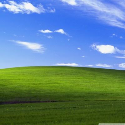 Windows XP 4K HD Desktop Wallpaper for 4K Ultra HD TV • Wide & Ultra Widescreen Displays ...