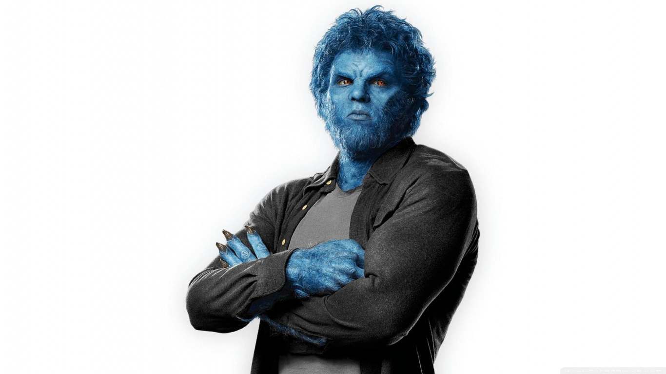 Wolverine Hd Wallpapers X Men Days Of Future Past Beast 4k Hd Desktop Wallpaper