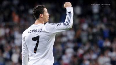 Cristiano Ronaldo HD Wallpapers ·①