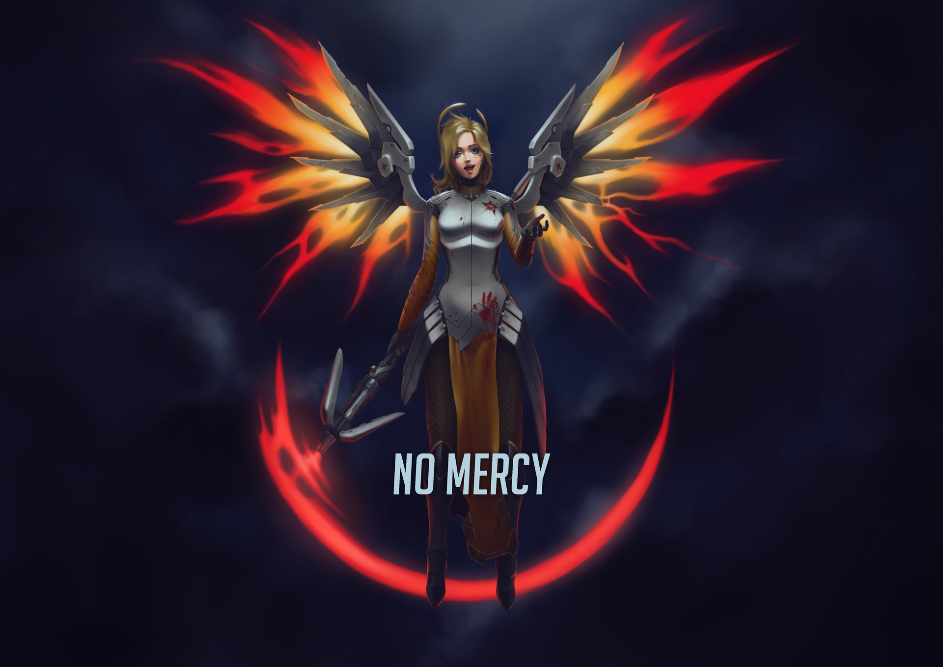Animated Desktop Wallpaper For Windows 7 Free Download Mercy Wallpaper 183 ① Download Free Beautiful Wallpapers For