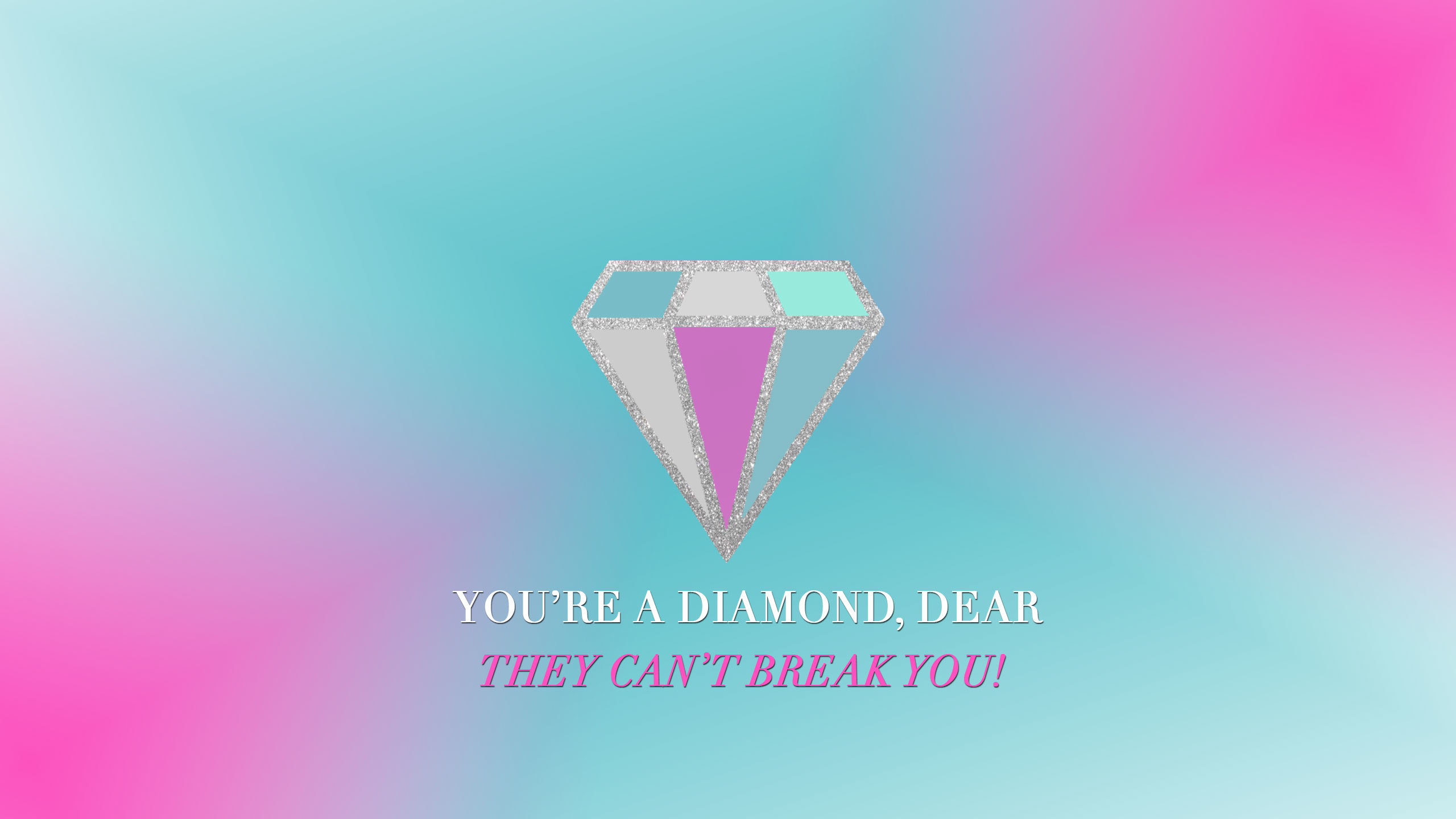 Lilly Pulitzer Quotes Wallpaper Background Diamond Tumblr 183 ①