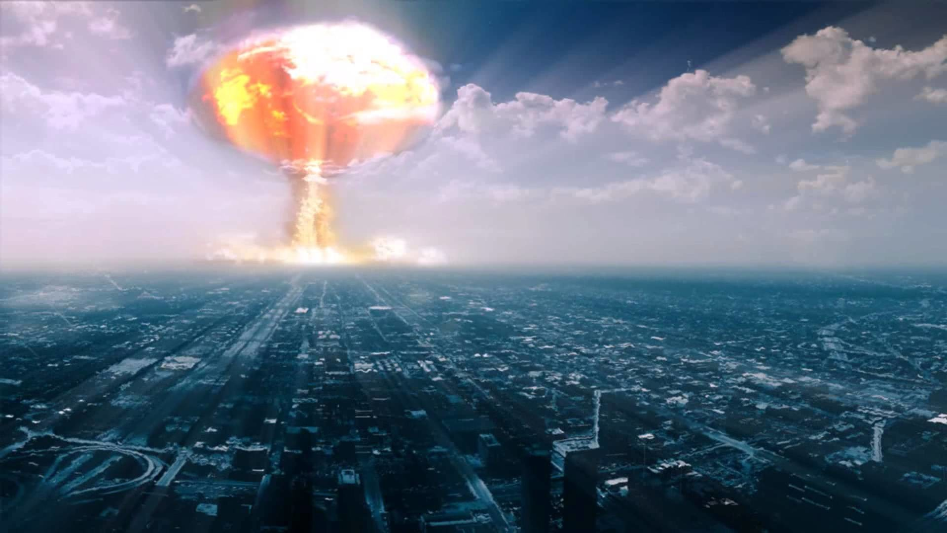 How To Make Live Wallpaper Work Iphone X Nuclear Bomb Wallpapers 183 ①
