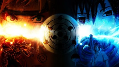 Cool Naruto Wallpapers HD ·①