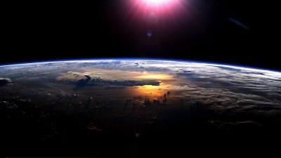 NASA HD Wallpapers ·①