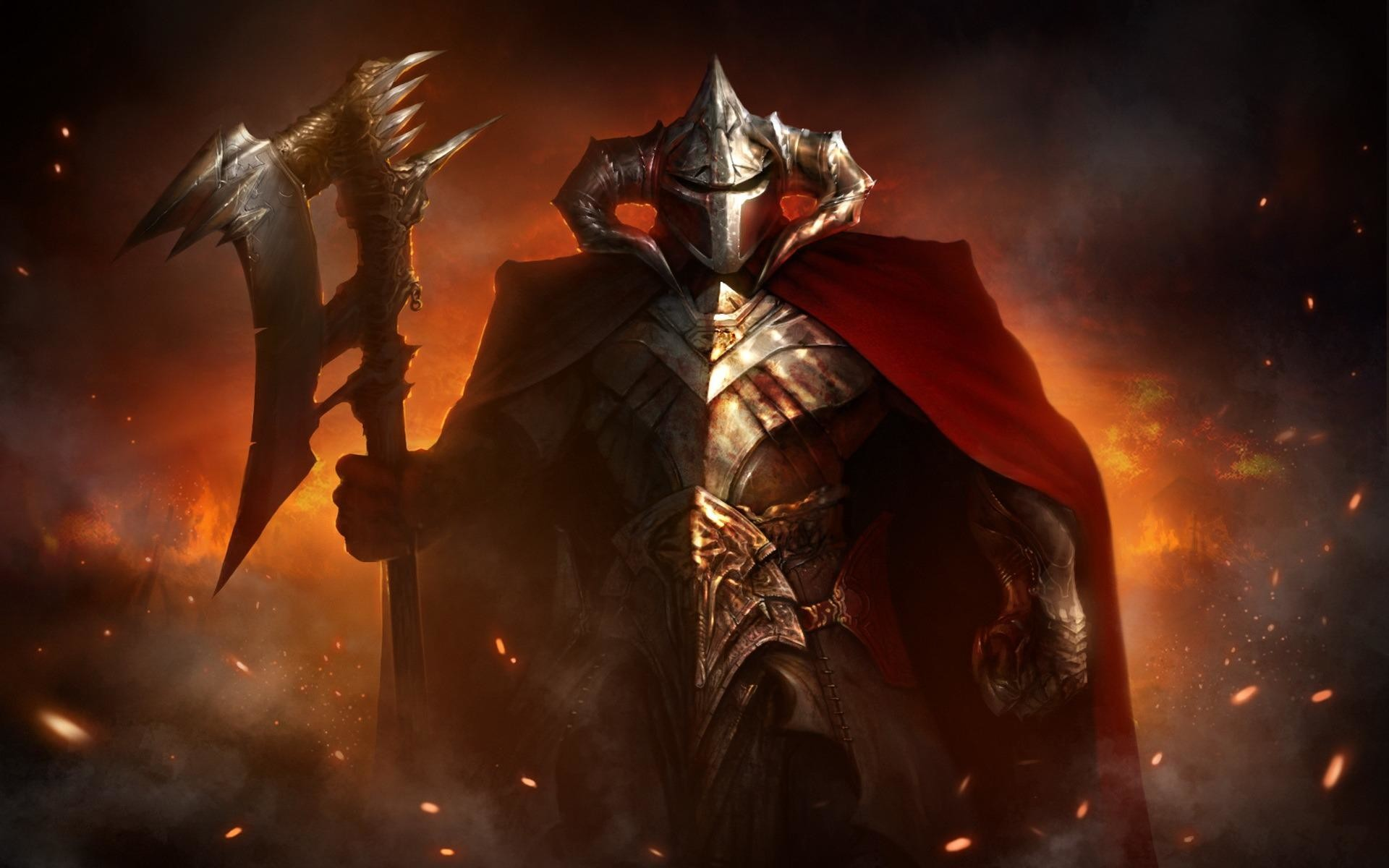 How To Make Live Wallpaper Work Iphone X Medieval Black Knight Wallpaper 183 ①