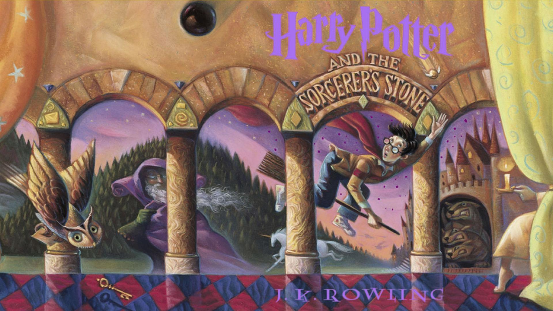 Iphone Book Wallpaper Harry Potter Book Wallpapers 183 ①