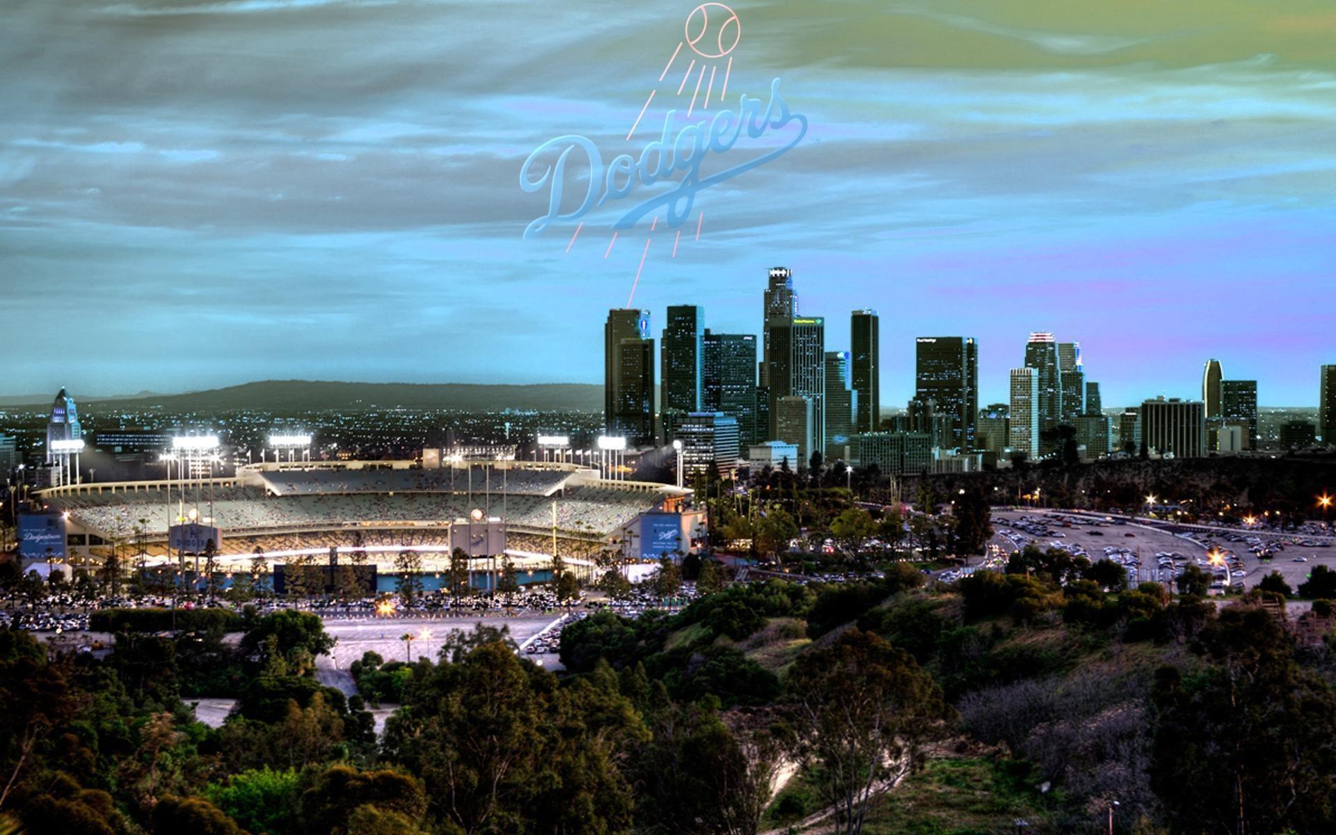La Dodgers Iphone Wallpaper Dodger Wallpaper 183 ①