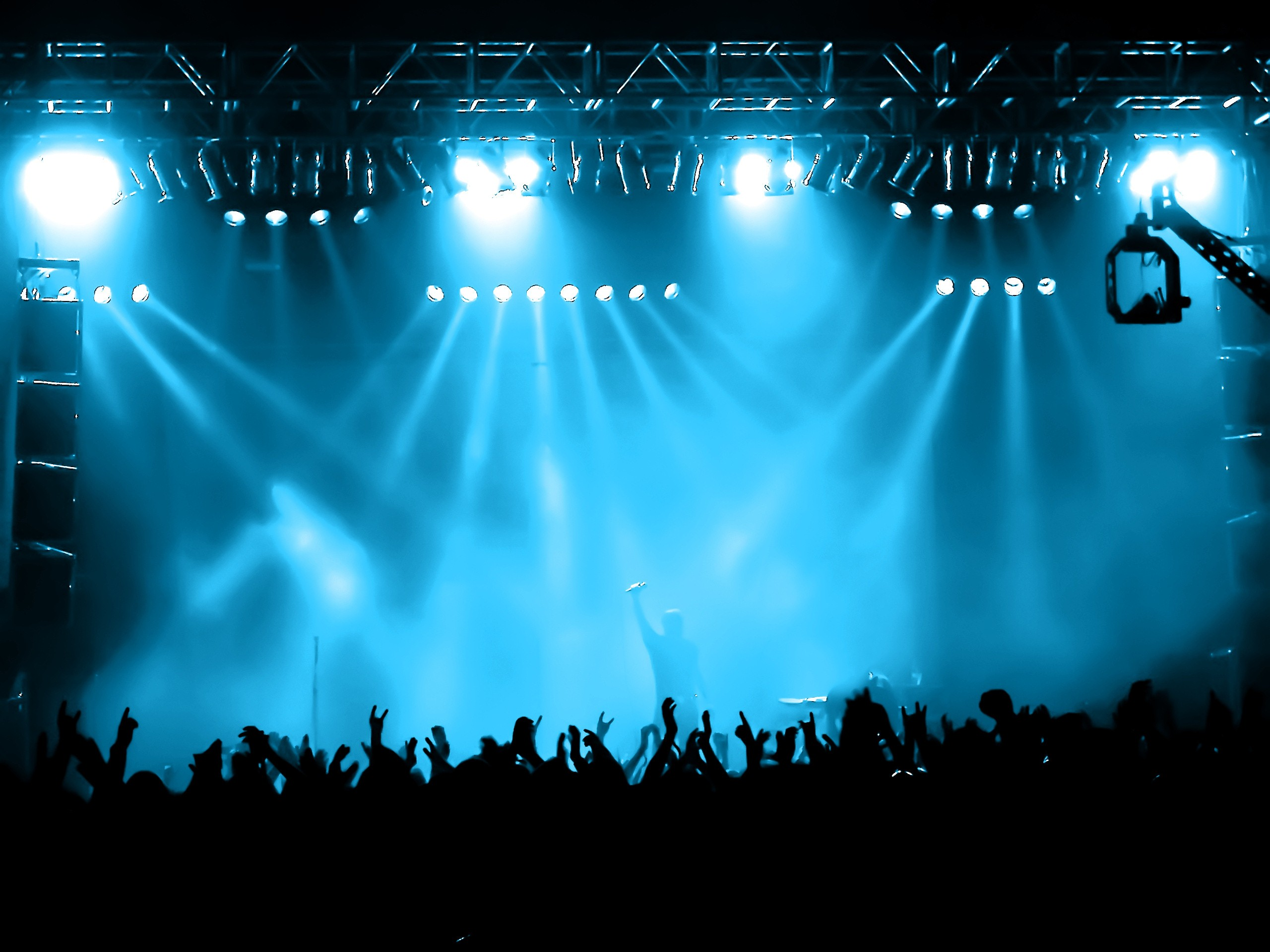 Concert Background 1 Download Free Cool Full Hd