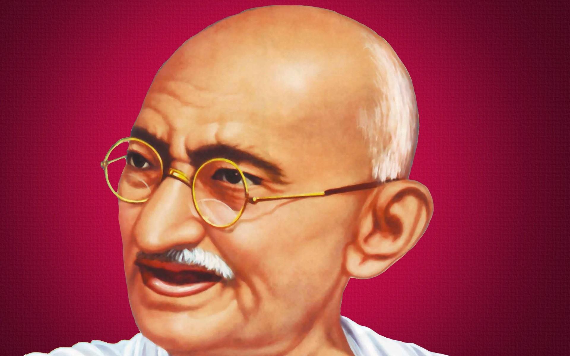 Gandhi Wallpapers With Quotes Mahatma Gandhi Wallpapers 183 ①