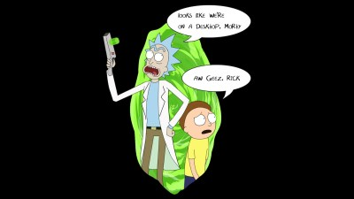 Rick and Morty wallpaper ·① Download free HD wallpapers of Rick and Morty for desktop, mobile ...