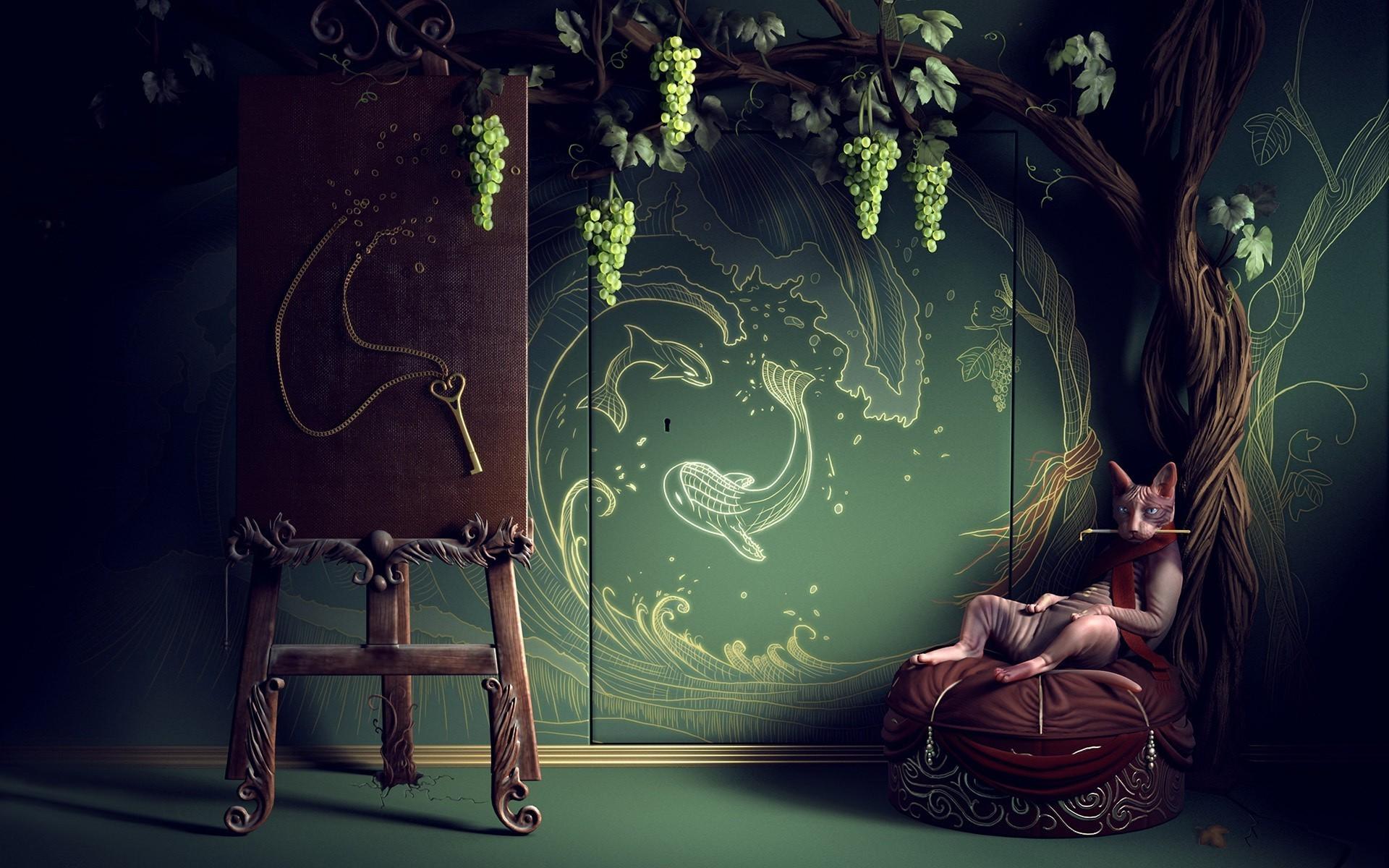 Hamsa Iphone Wallpaper Bohemian Backgrounds 183 ①