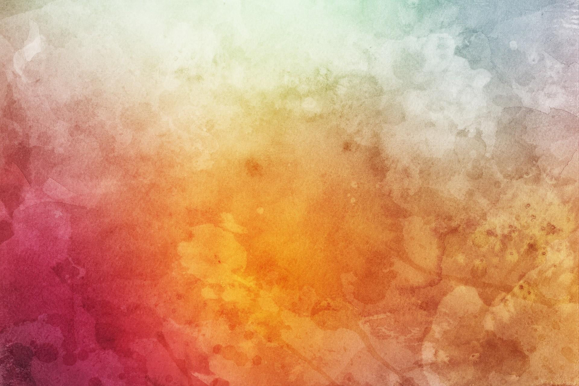 Orange Fall Peonies Wallpaper Watercolor Background Tumblr 183 ① Download Free Beautiful