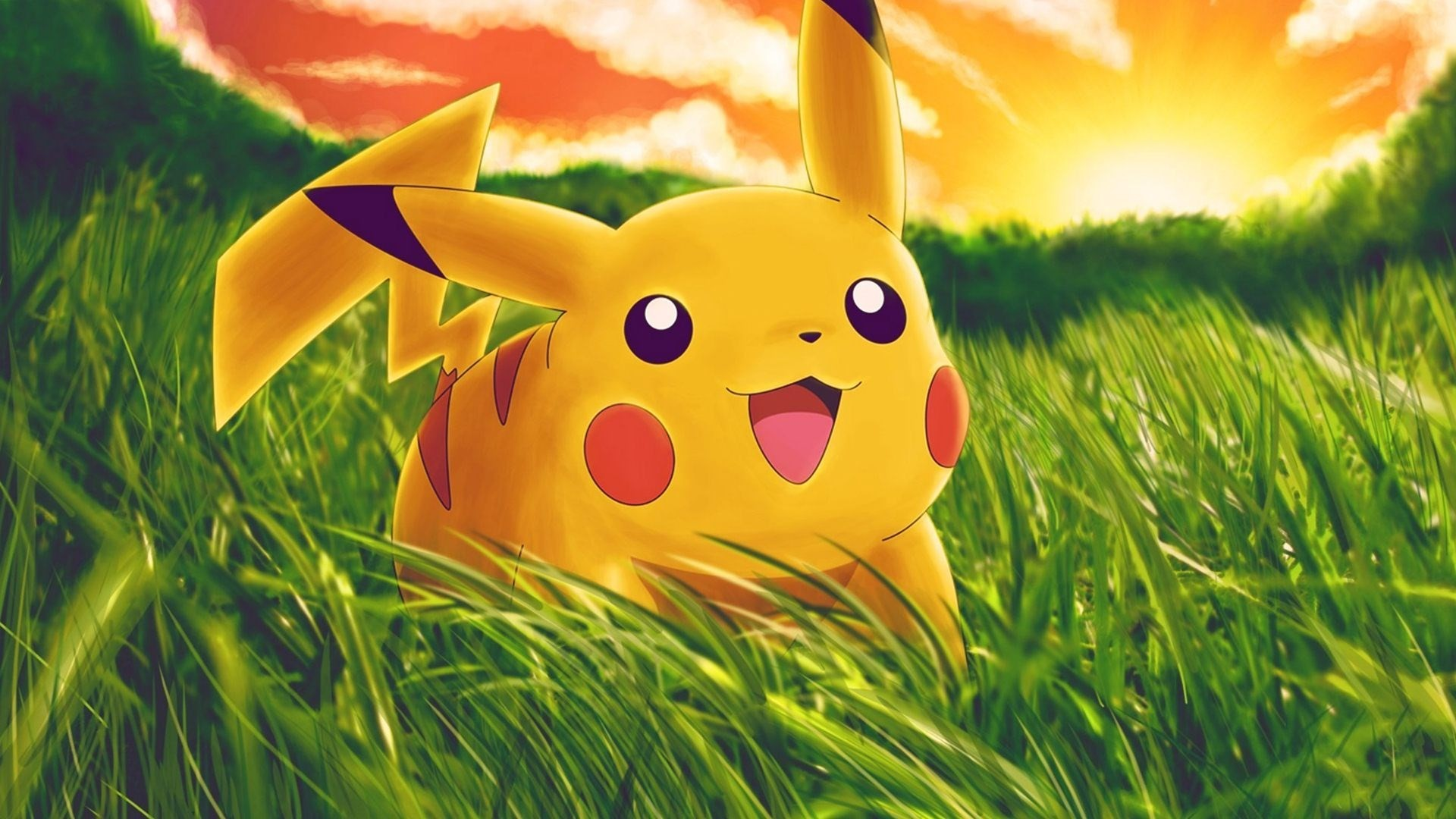 Download 3d Moving Wallpapers For Windows 7 Pikachu Background 183 ① Download Free Stunning Full Hd
