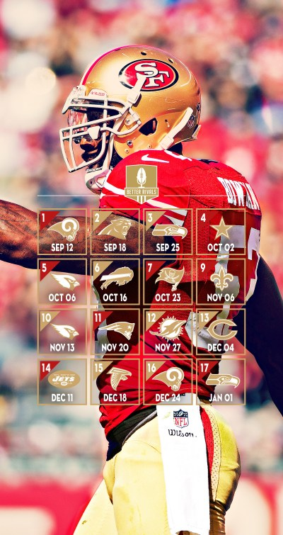 49ers Wallpaper 2018 ·① WallpaperTag