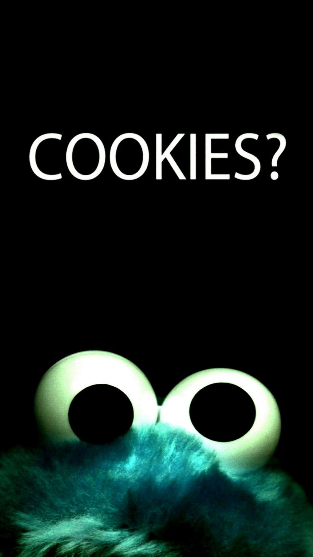 Cookie Monster Cute Wallpaper Cookie Monster Background 183 ①