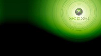 Xbox 360 Wallpaper ·①