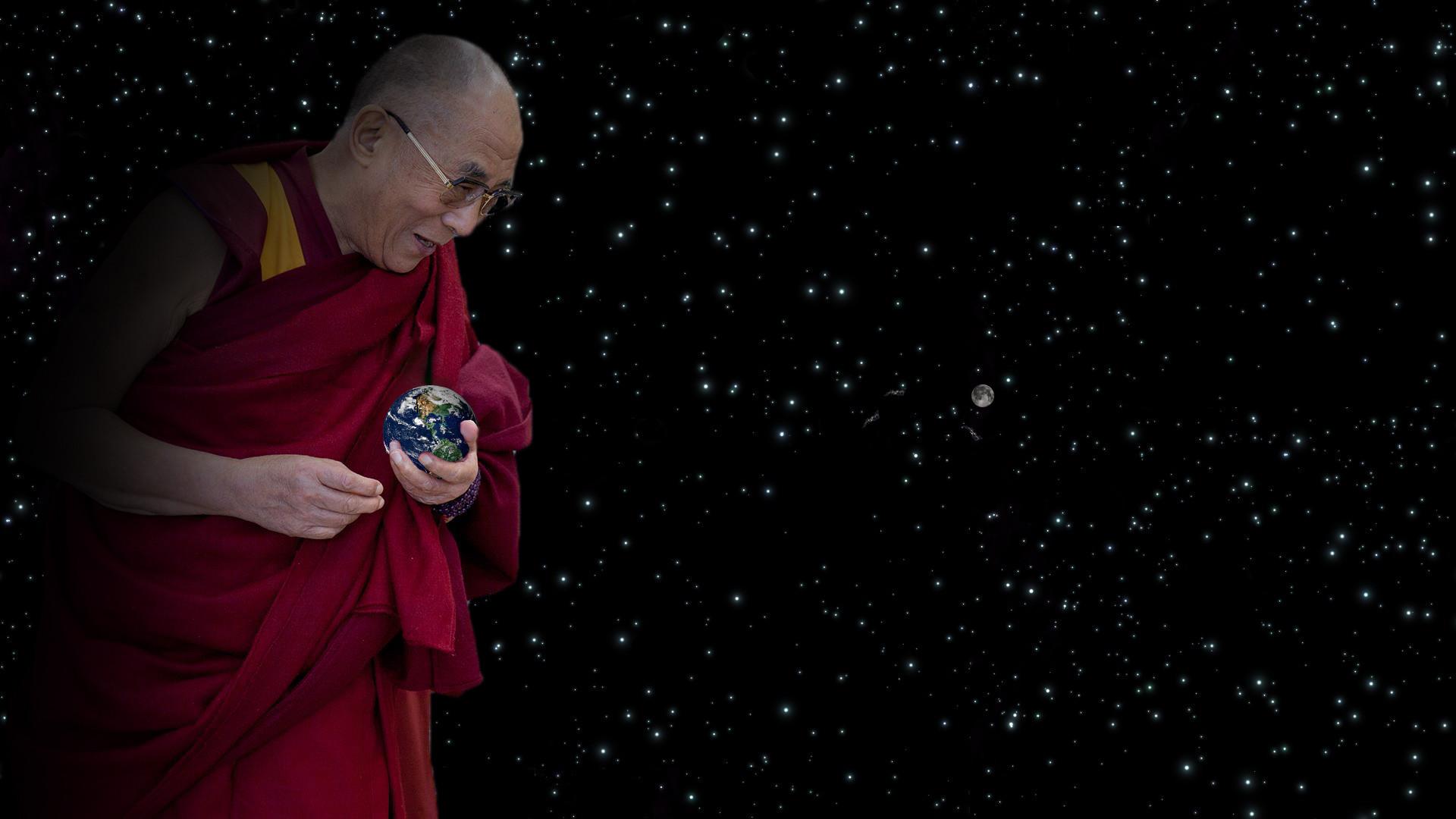 Buddhist Quote Phone Wallpaper Dalai Lama Wallpaper 183 ①