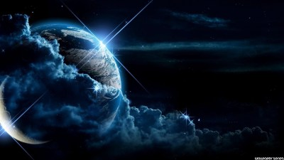 Cool Space Background Wallpapers ·①