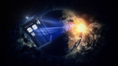 Doctor Who HD Wallpaper ·①