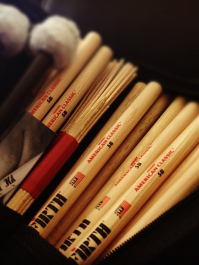 Drum Stick Wallpapers ·①