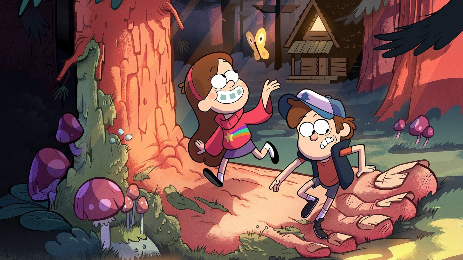 Gravity Falls Wallpaper For Android Gravity Falls Wallpaper 183 ① Download Free Cool Wallpapers