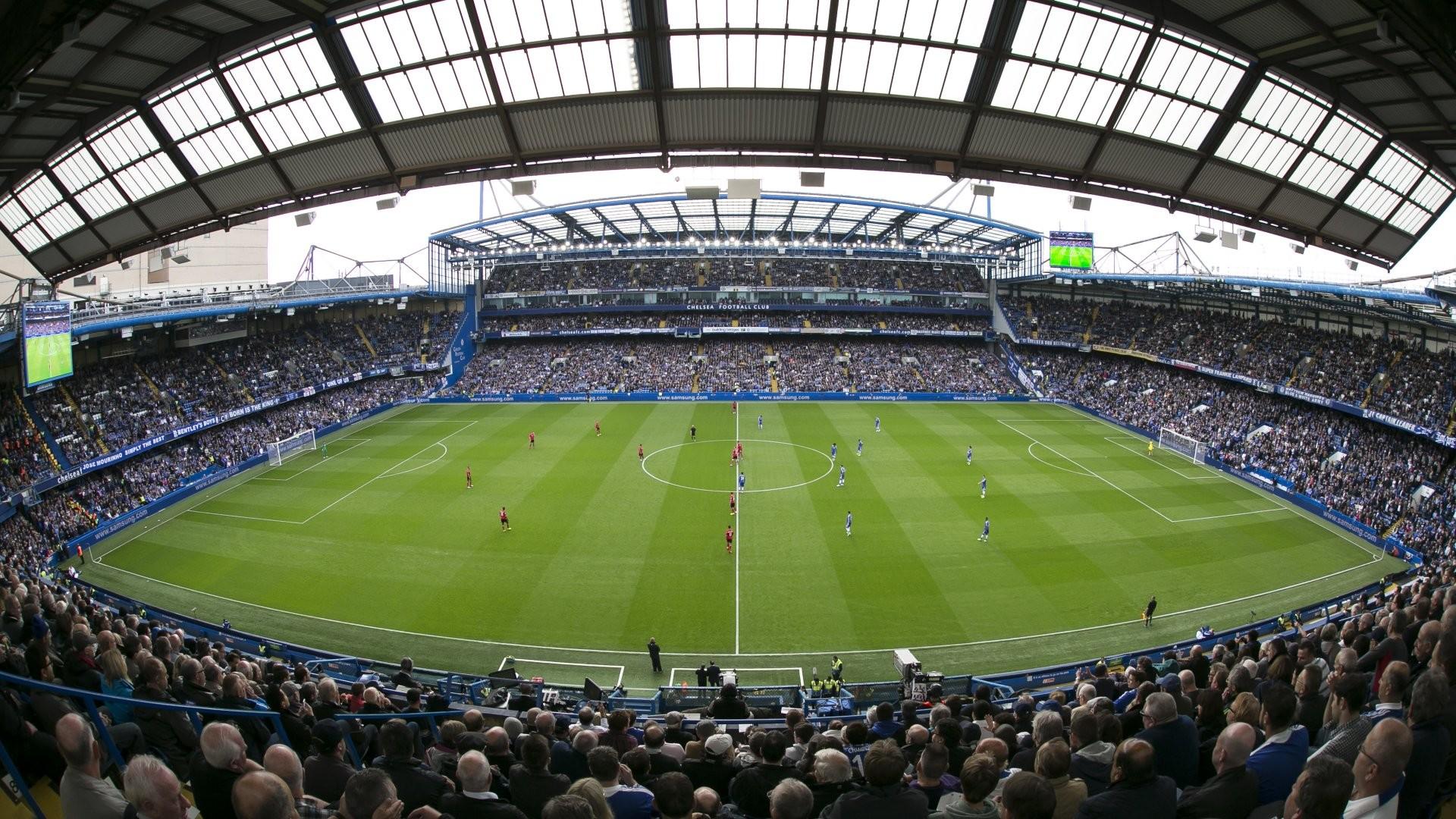 Wallpaper Chelsea 3d Android Stamford Bridge Wallpapers 183 ①