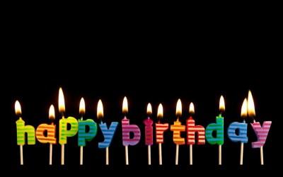 Happy Birthday Desktop Wallpaper ·① WallpaperTag