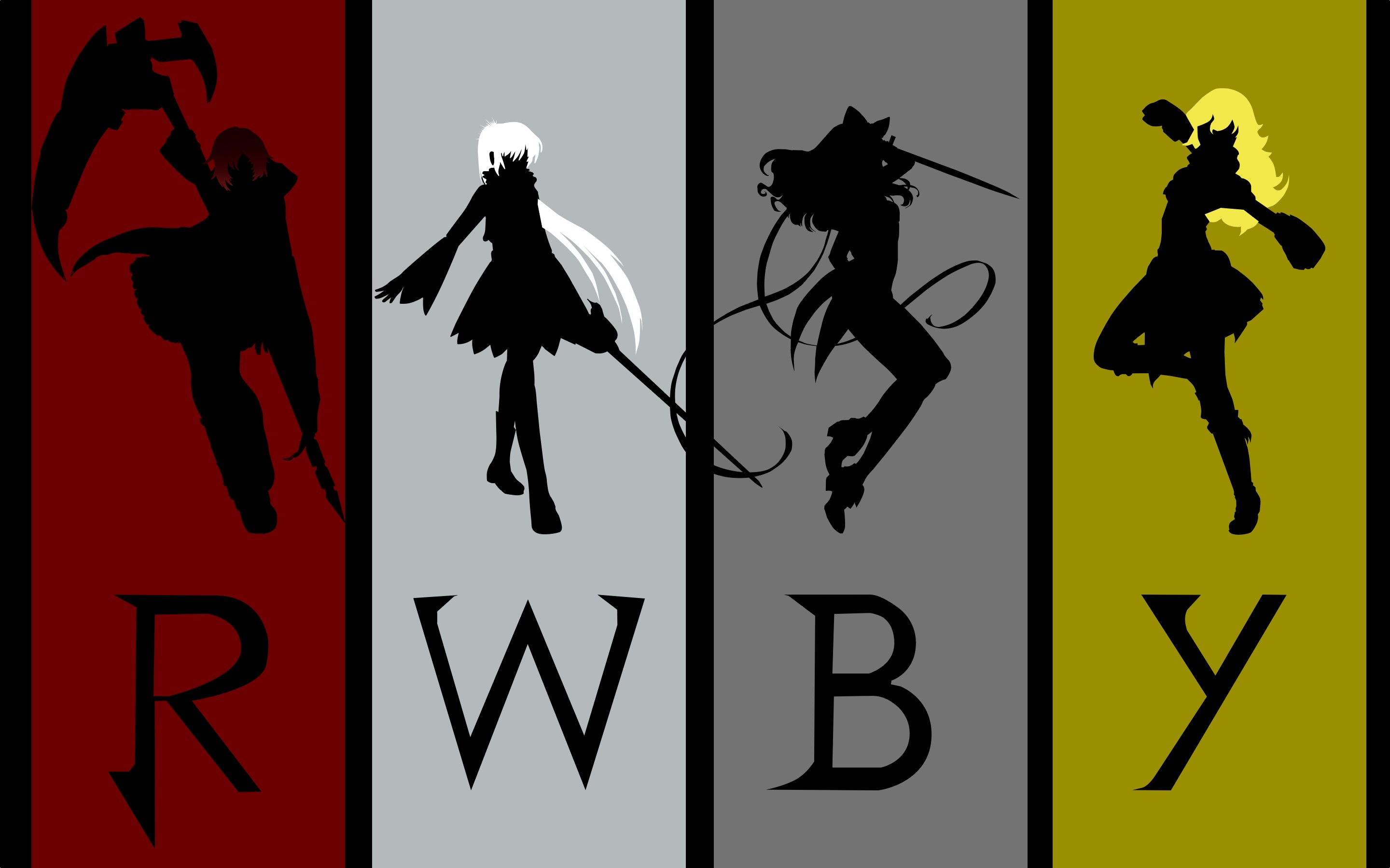 Disney Quote Wallpaper 1280x1024 Rwby Wallpaper All Characters 183 ① Download Free Amazing