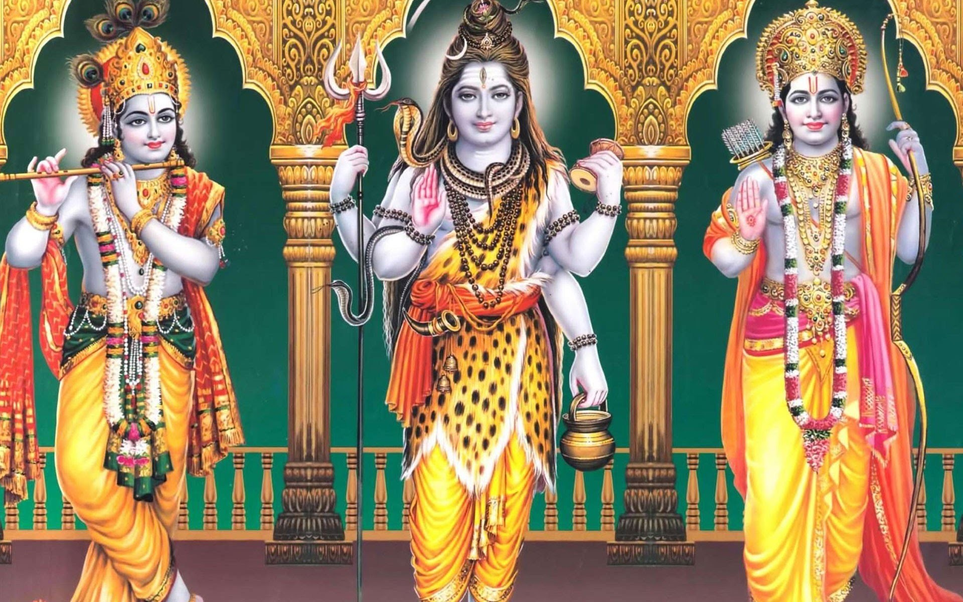 Mahashivratri Wallpaper 3d God Wallpapers 183 ①