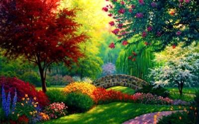 Nature Desktop Wallpapers Backgrounds ·① WallpaperTag