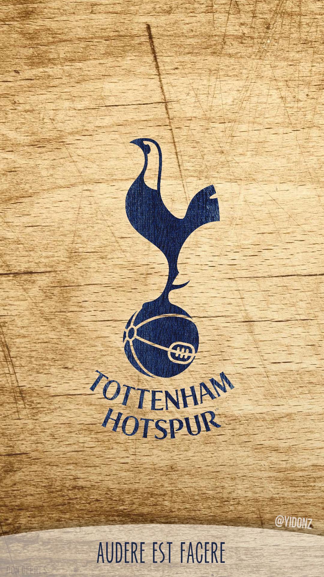 Spurs Iphone 5 Wallpaper Tottenham Hotspur Wallpapers 183 ①