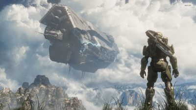 Halo wallpaper HD ·① Download free awesome backgrounds for desktop computers and smartphones in ...