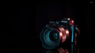 Camera Wallpapers ·①