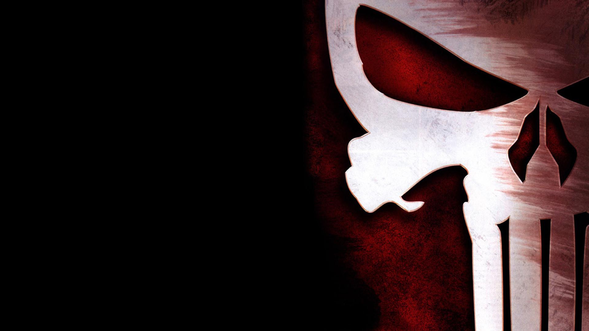 3d Wallpaper For Droid Punisher Wallpaper Skull 183 ①