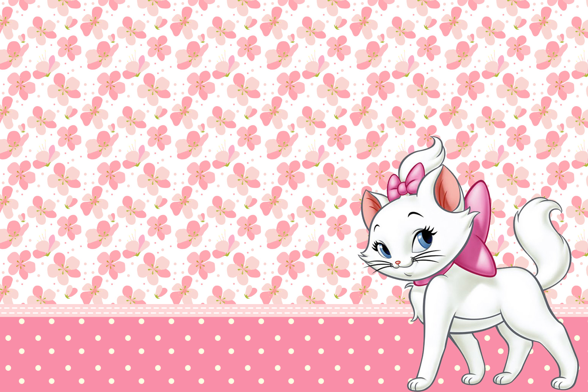 Hd Animated Wallpapers For Mobile Free Download Marie Aristocats Wallpaper 183 ①