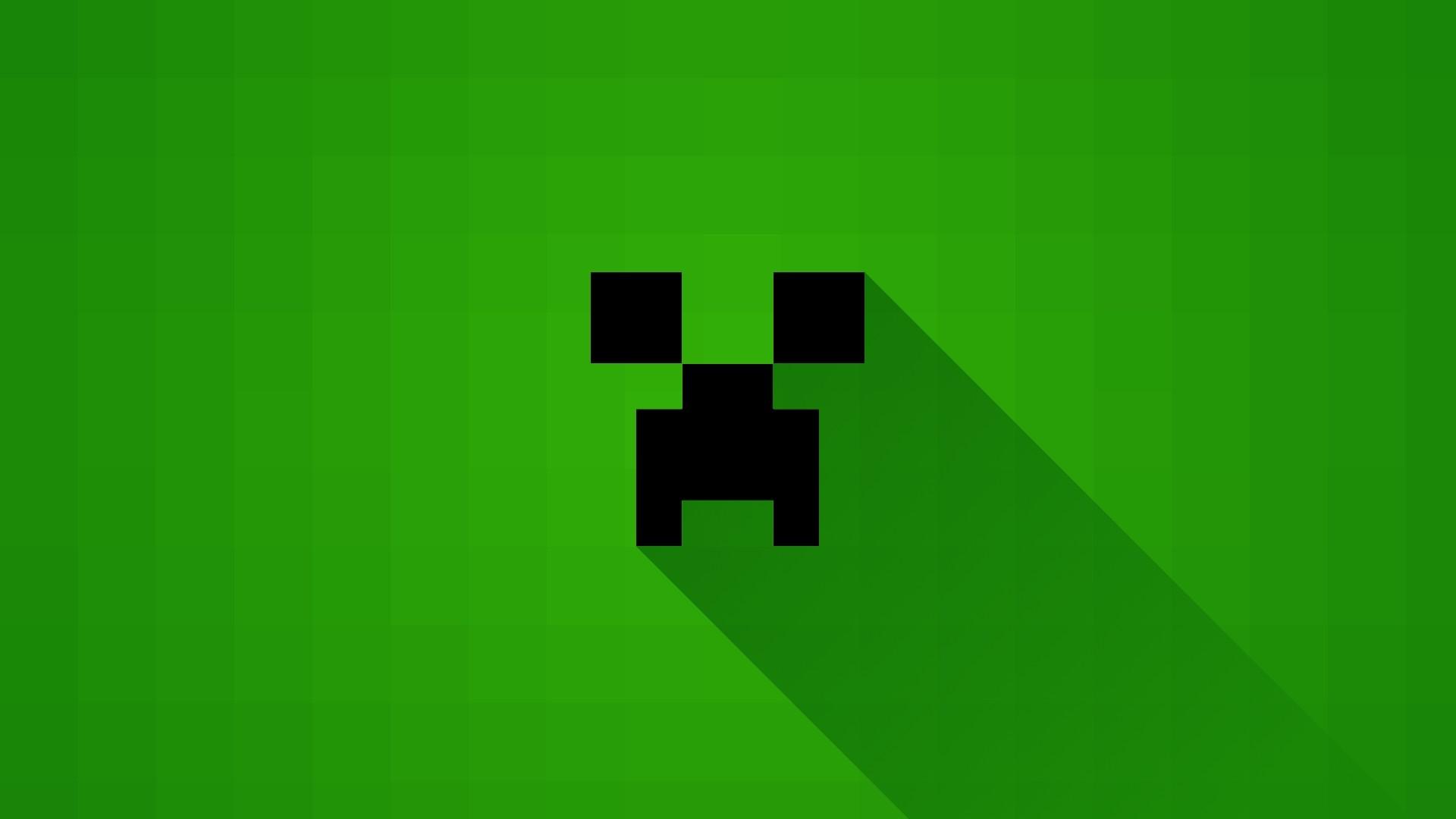 Creeper Wallpaper Hd Minecraft Creeper Backgrounds 183 ①