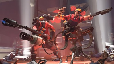 Team Fortress 2 wallpaper ·① Download free beautiful HD wallpapers for desktop and mobile ...