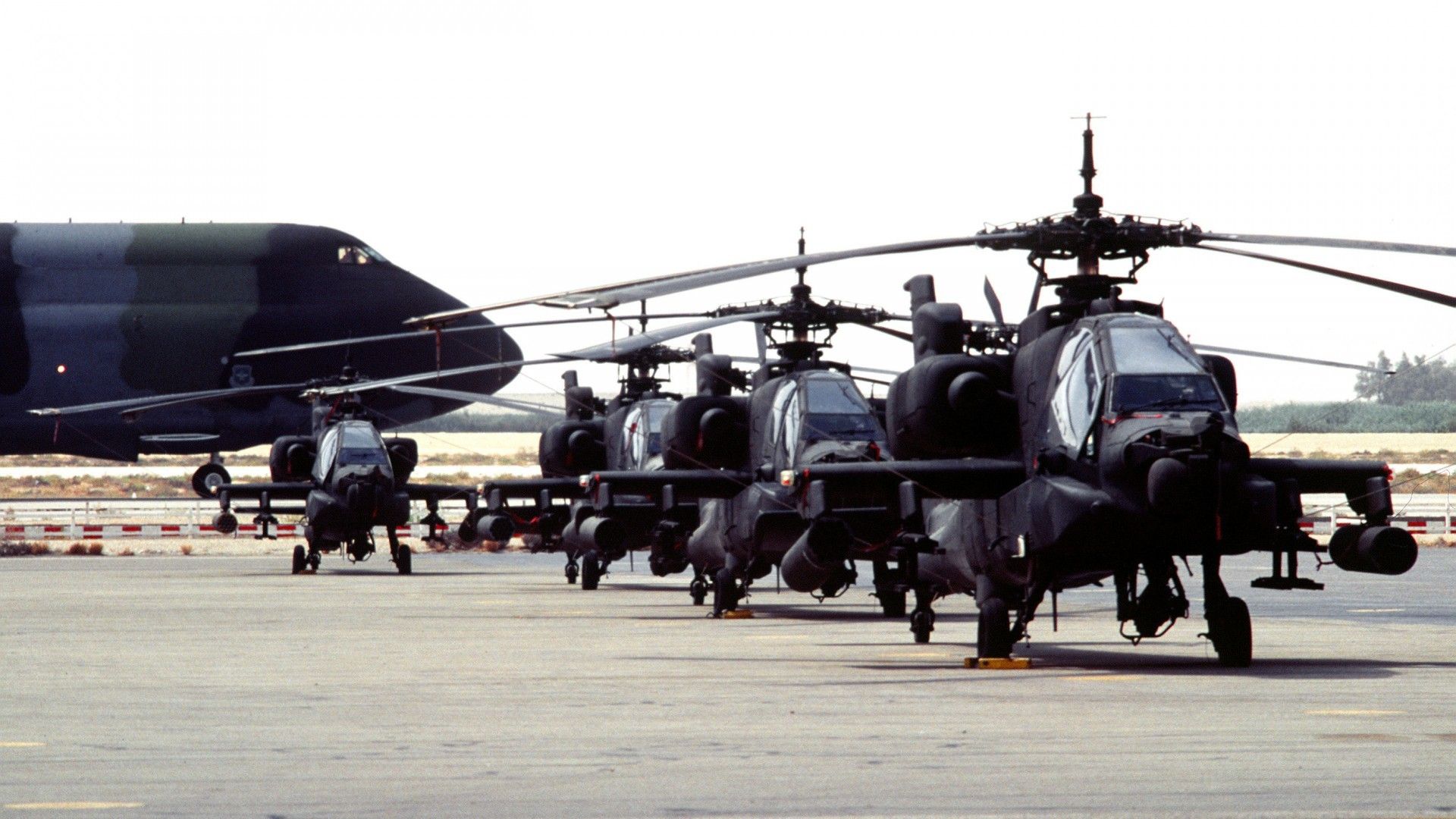Helicopter Full Hd Wallpaper Apache Helicopter Wallpaper 183 ①