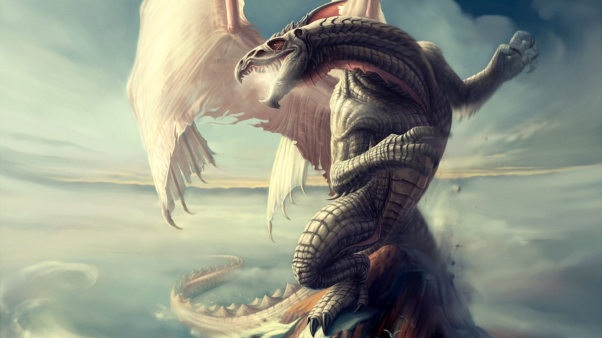 How To Make Live Wallpaper Work Iphone X Dragon Wallpaper 1920x1080 183 ① Download Free Cool