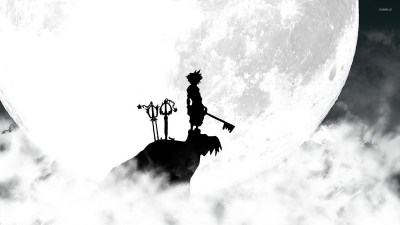 Kingdom Hearts wallpaper ·① Download free cool HD backgrounds for desktop and mobile devices in ...